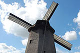 Windmills and Open Air Museum tour
